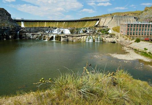 08072018 Ryan Dam Great Falls A