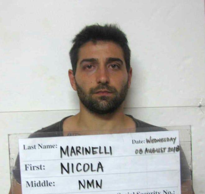 Nicola Marinelli