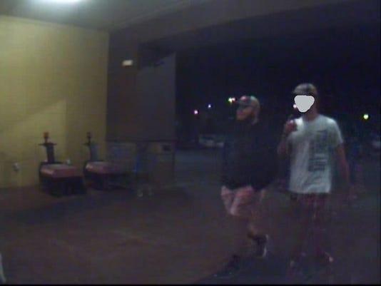 18 34484 Robbery Suspect Photo