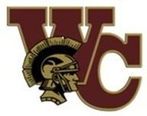 Webster County High School Logo