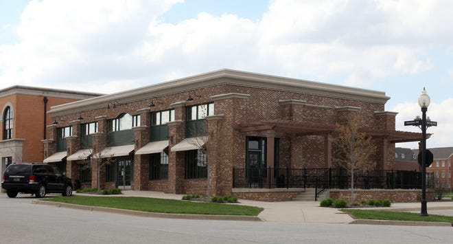 Carmel Clay Public Library plans to open a new branch.