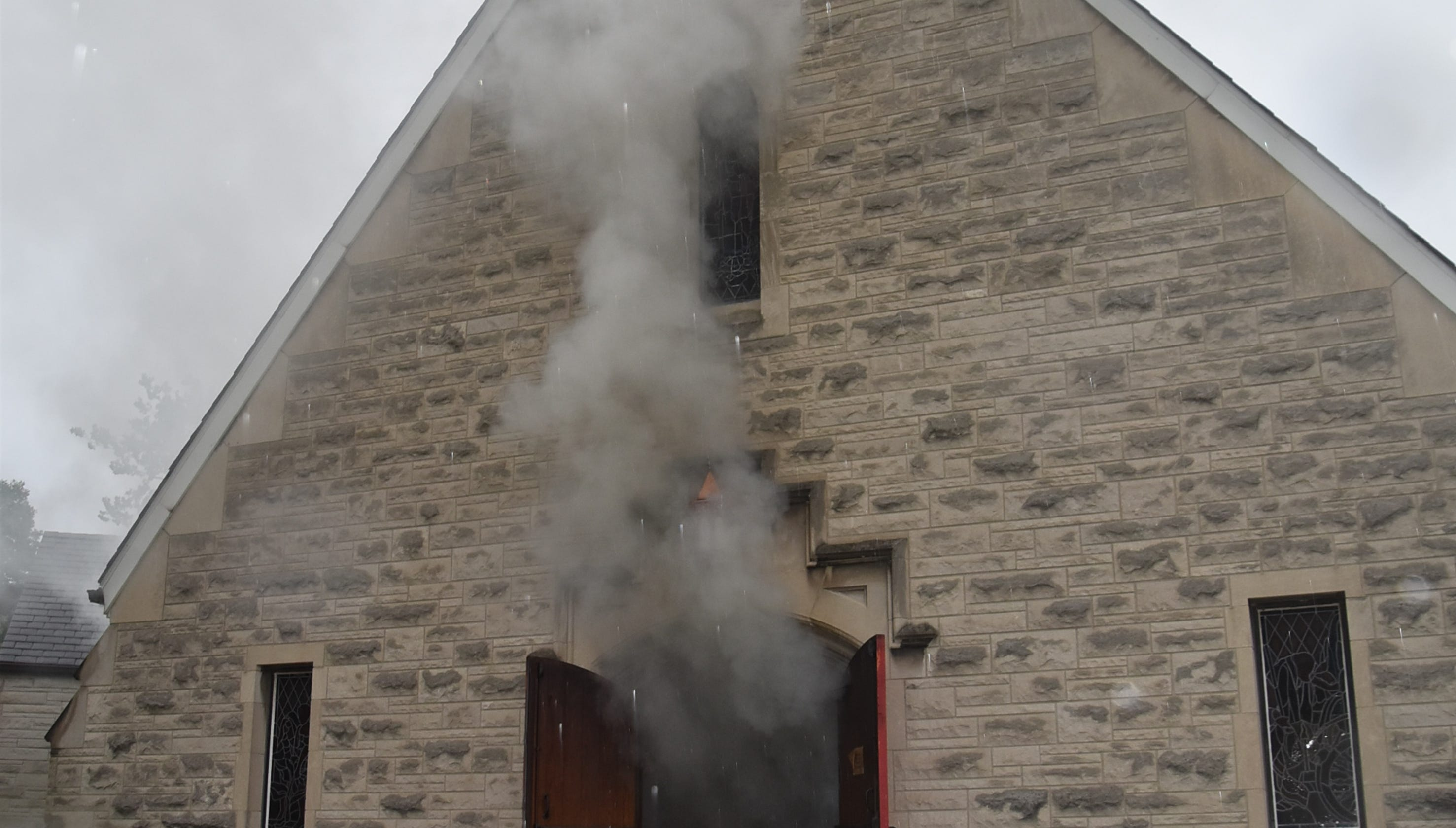 Indianapolis church fire causes $1 million in damages, IFD ...