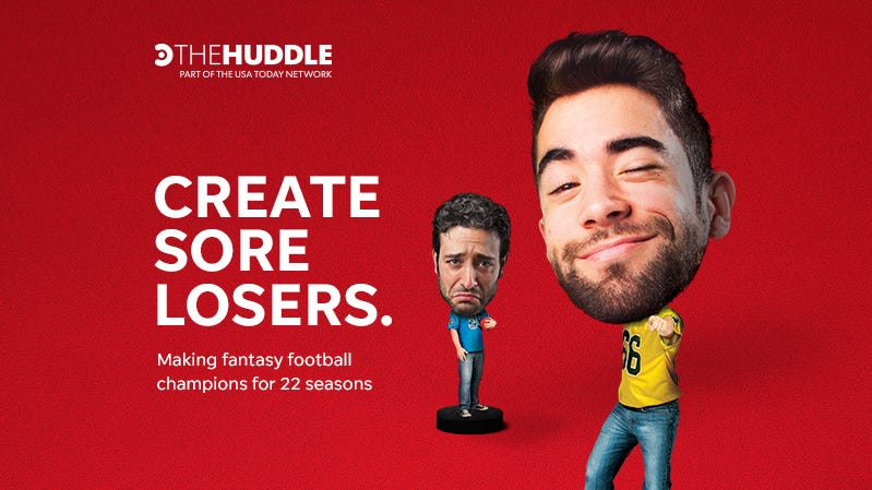$20 Off The Huddle Subscription