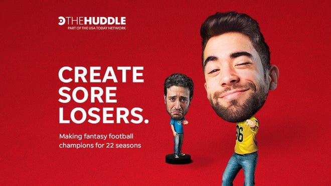 The Huddle Fantasy Football