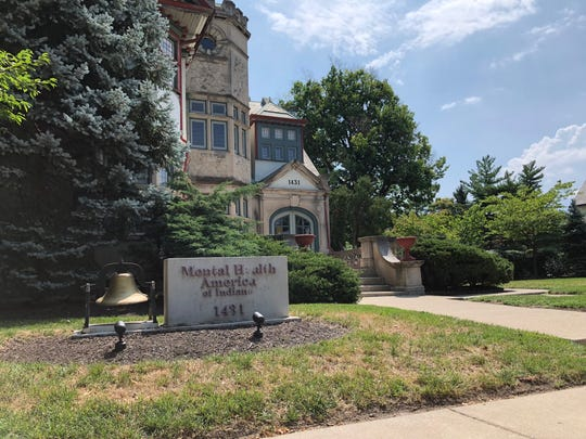 Mental Health America of Indiana, 1431 N. Delaware St., oversees two groups responsible for training peer recovery coaches in Indiana.