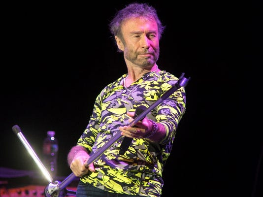 Paul Rodgers Ruoff Jeff Beck