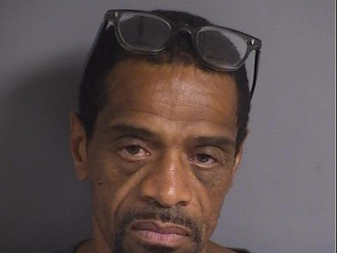 BURGESS, ERIC, 51 / POSSESSION OF A CONTROLLED SUBSTANCE (SRMS) / OPERATING WHILE UNDER THE INFLUENCE 1ST OFFENSE