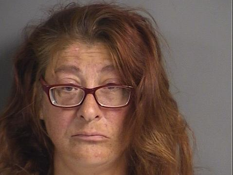 SOMERS, JACQUELYN SUE, 49 / POSSESSION OF DRUG PARAPHERNALIA (SMMS) / POSSESSION OF A CONTROLLED SUBSTANCE (SRMS)