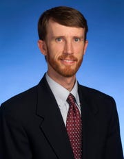 Russ Deaton is executive vice chancellor for policy and strategy for the College System of Tennessee.