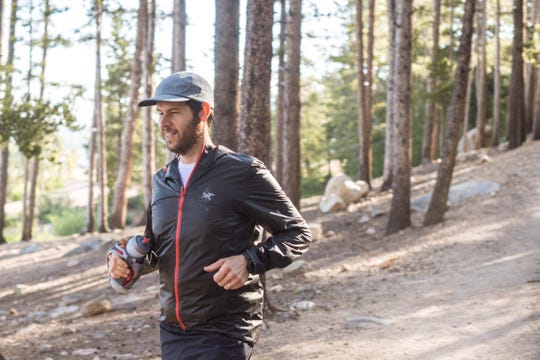 In seven years Jason Cohen has lost more than 120 pounds and found a passion for ultrarunning, healthy living and telling stories of others who have changed their lives. On Aug. 18 he will compete in a 100-mile foot race in Leadville, Colorado.