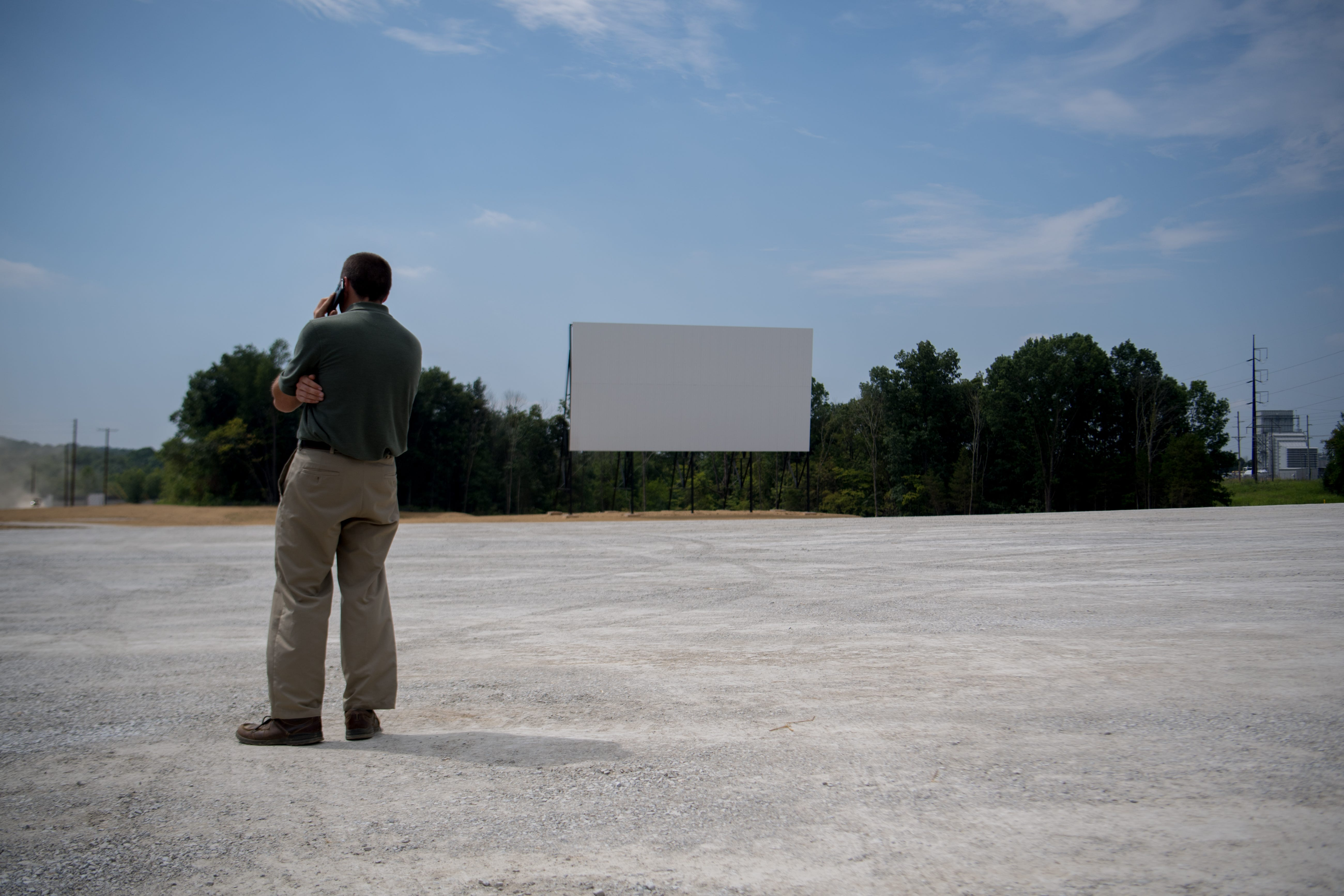 New Oldham County Drive In Theater Opens Friday By Louisville