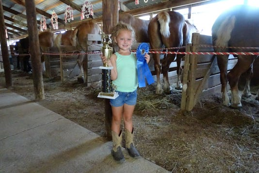 2018 Richland County Fair