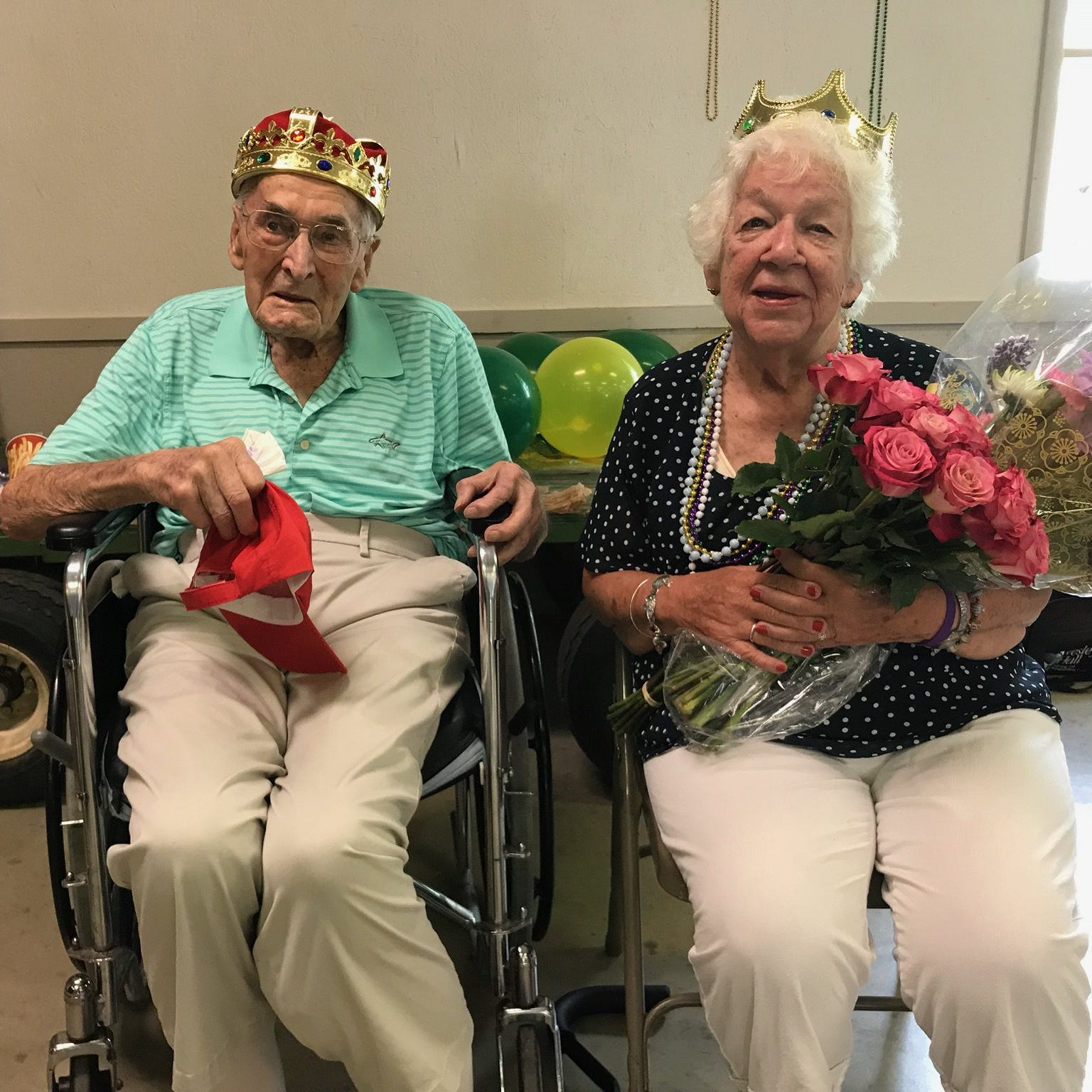 Life Briefs: Richland County Fair ageless beauty king and queen announced