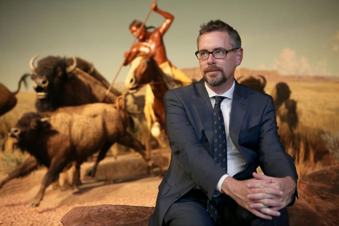 Milwaukee Public Museum President and CEO Dennis Kois resigned Tuesday.