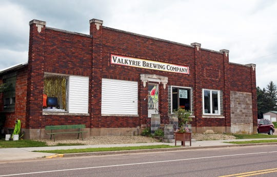 Valkyrie Brewing Co. has been brewing in Dallas since 1994.