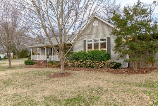 DAVIDSON COUNTY: 4115 Idaho Ave., Nashville 37209