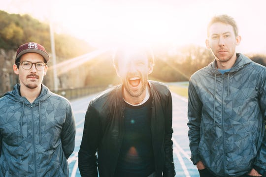 Indie pop music group ELEL will perform during Family Day at OZ Arts Nashville on Aug. 18.