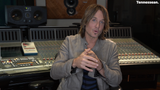 Keith Urban talks about Graffiti U