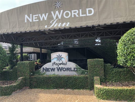 New World Inn Boutique Hotel Nina Zapla