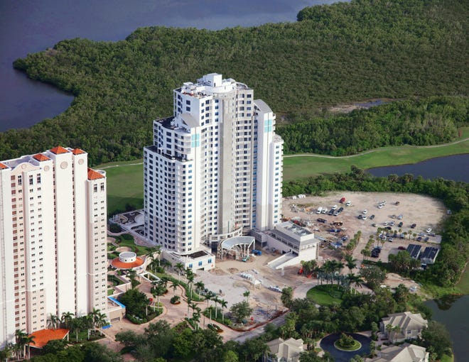 The Ronto Group announced that sales contracts worth nearly $155 million have been processed at Seaglass.  Three completed furnished models are open for viewing with a sales associate by appointment only.