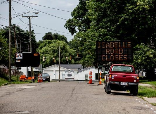 Isabelle Road 02