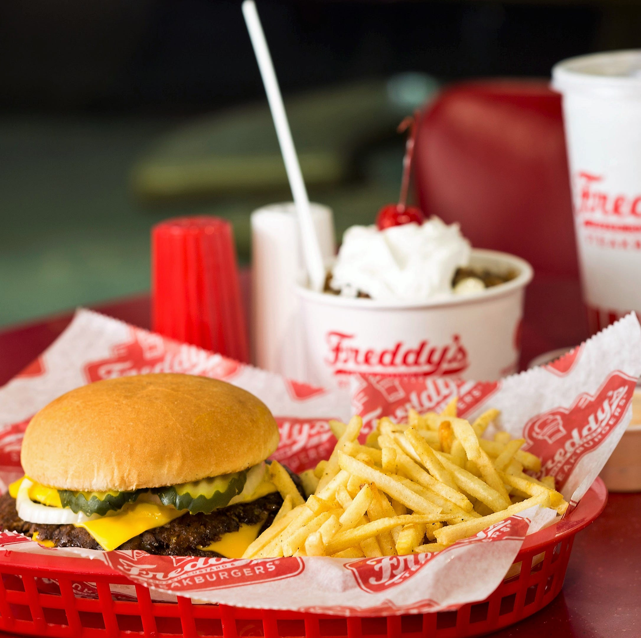What's new: Freddy's and the return of Bite of Belgium coming soon