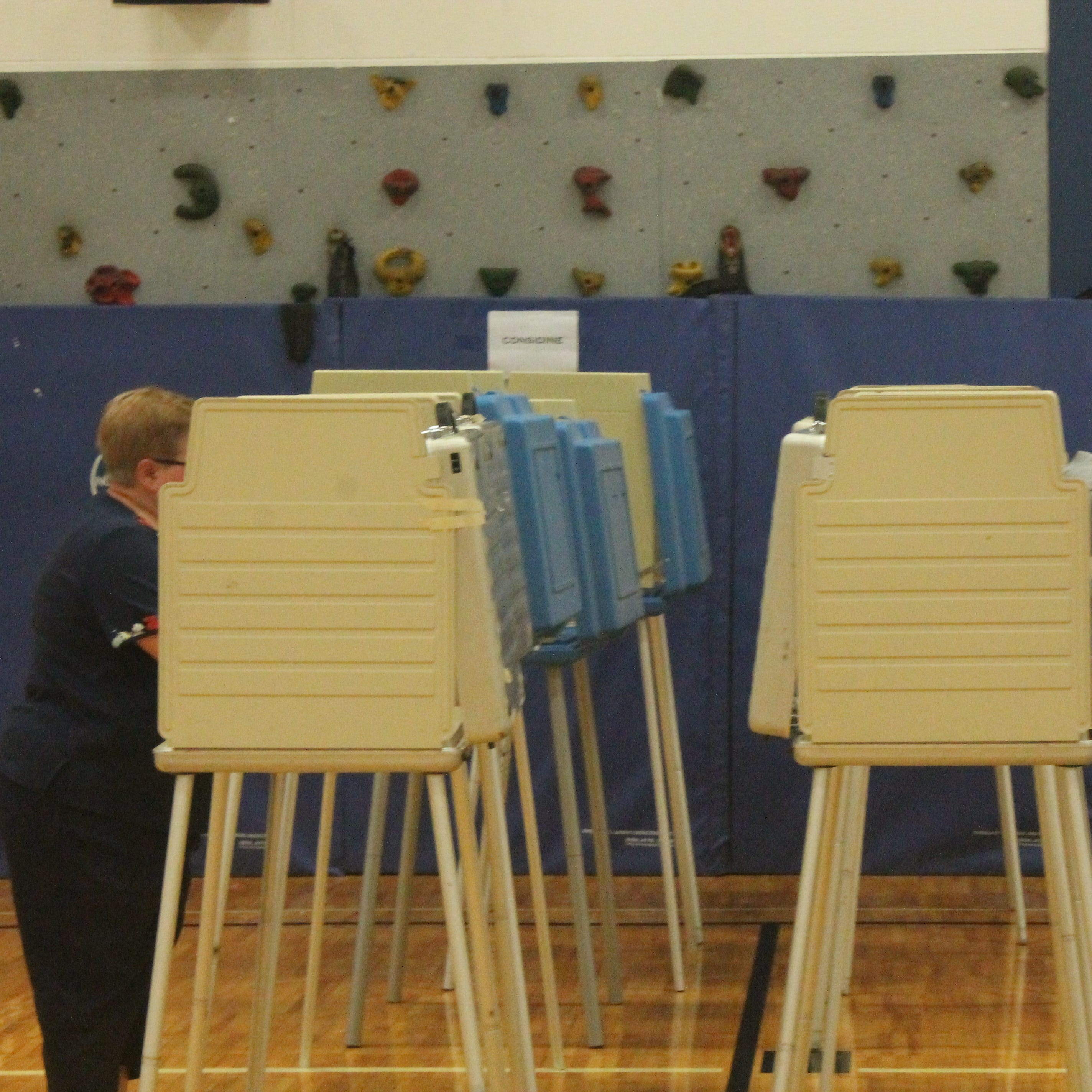 Livonia buying new election machines to count absentee ballots faster for Nov. 6 election