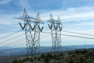 APS is the majority owner of the Four Corners Power Plant on Navajo land near Farmington, New Mexico.