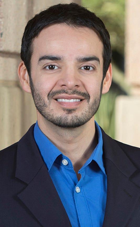 Alejandro Montiel buena
