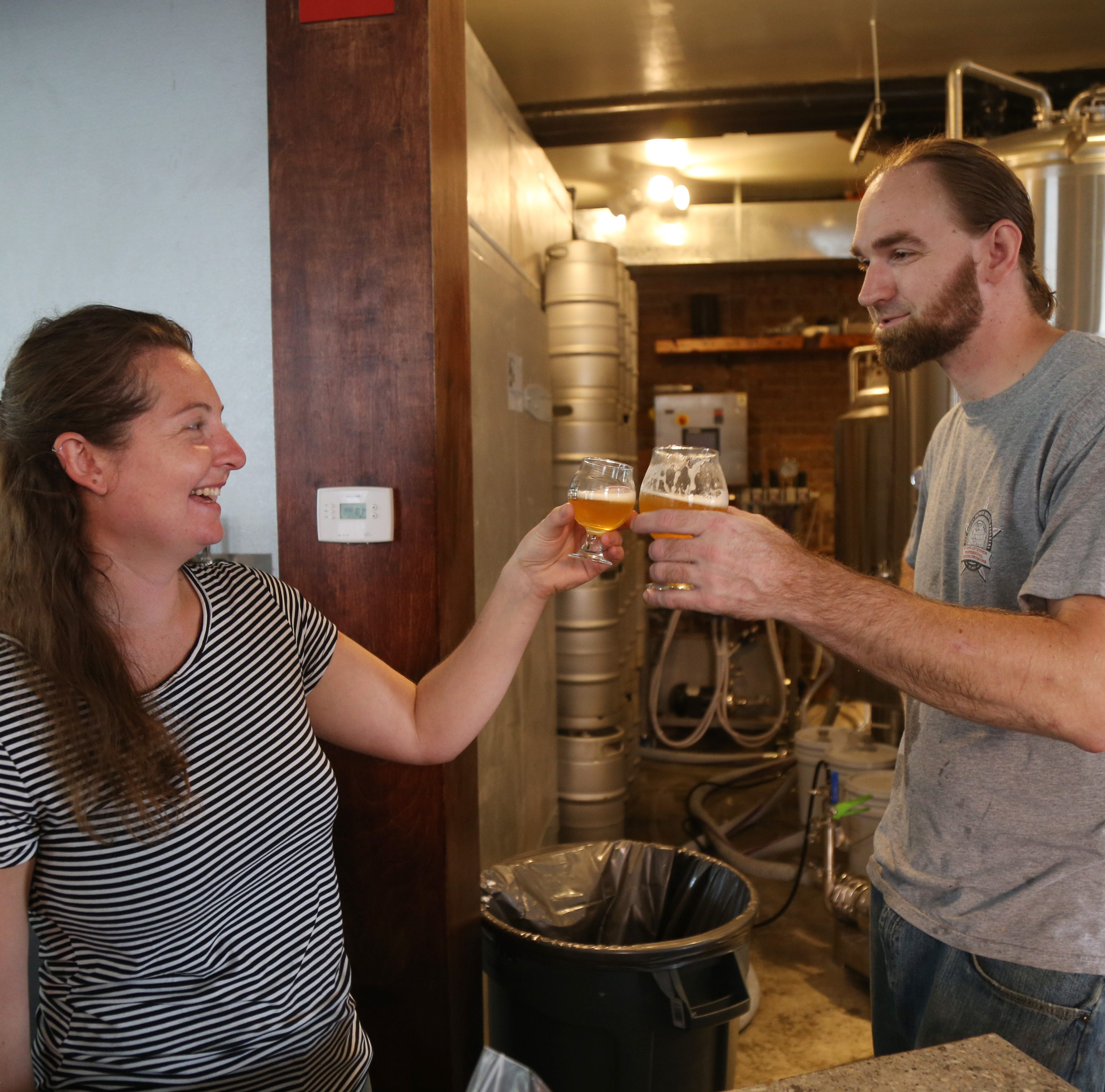 King's Court Brewing Company to offer range of beer styles in City of Poughkeepsie