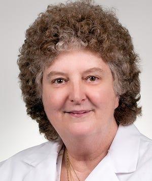 Dr. Ann Ramage