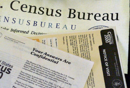 Commentary Census Citizenship Question Hurts Equity Efforts