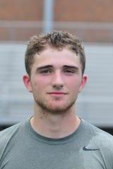 Alec Snedigar, Richmond High School football