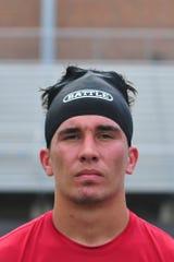 Stefan Huber, Richmond High School football