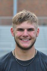Blaine Pierce, Richmond High School football