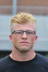 Wyatt Byrd, Richmond High School football