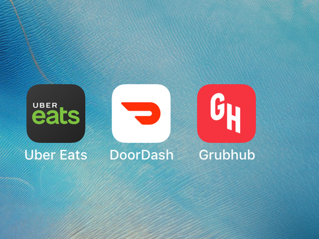 Grubhub, Uber Eats, DoorDash: Are food delivery services worth it?