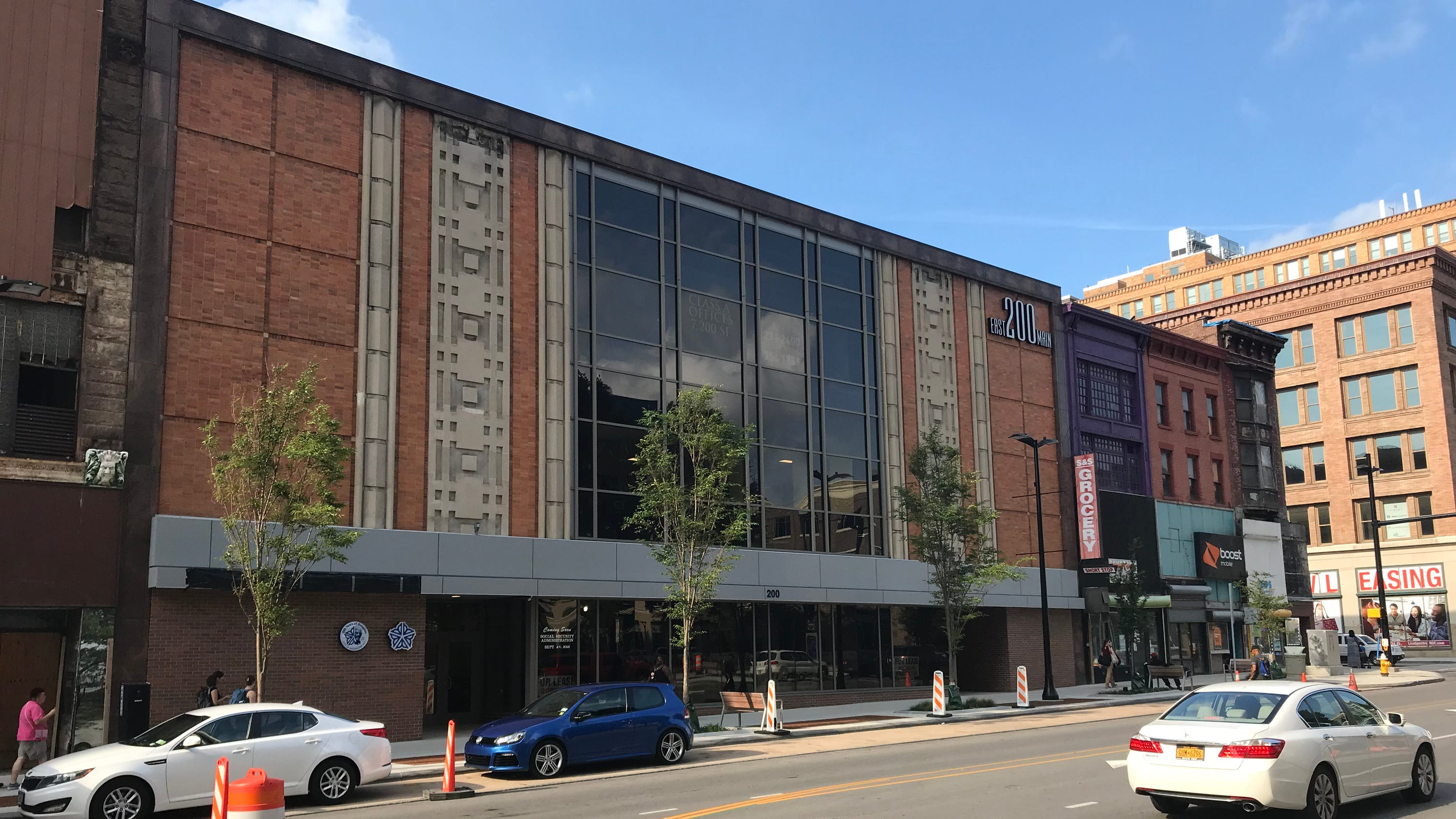 New downtown DMV office will be first for Rochester in 15 years