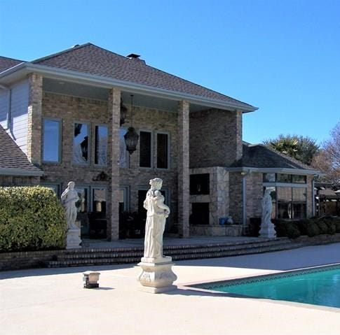 Pools, playgrounds and posh living space: Here's what San Angelo's million-dollar properties look like