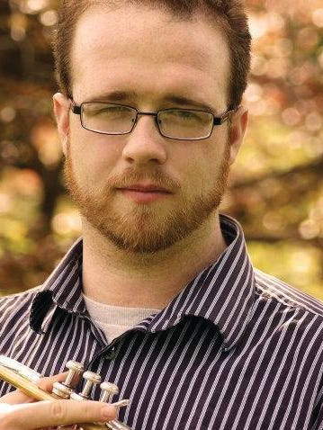 Dan Cross, trumpet, will be featured as a guest artist in November.