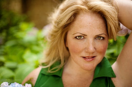 Margaret Lattimore will be featured in May.