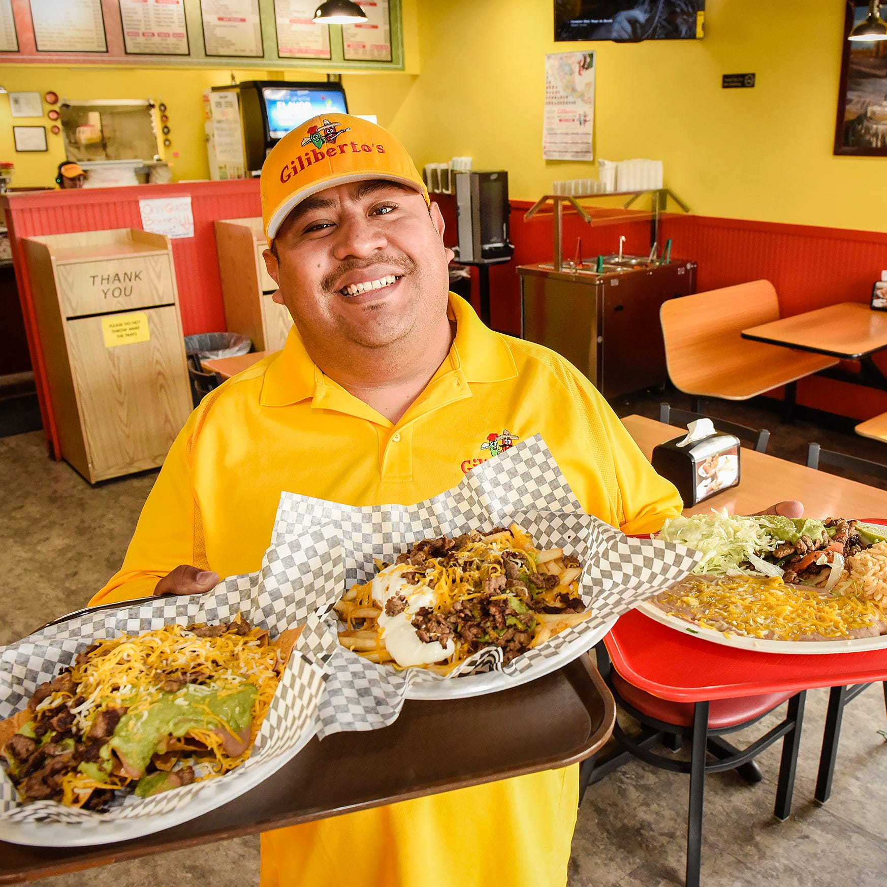 Giliberto's serves up round-the-clock Mexican eats