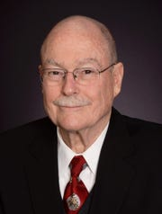 David Robert Groves