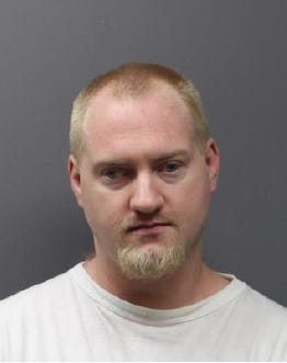 Thomas Steven Snook, 30, convicted of criminal sexual conduct.