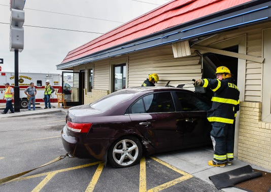 Car In Dq Cold Spring 1