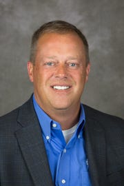 Ray Ackerlund, Skyward's chief marketing officer, will soon fill the president position.