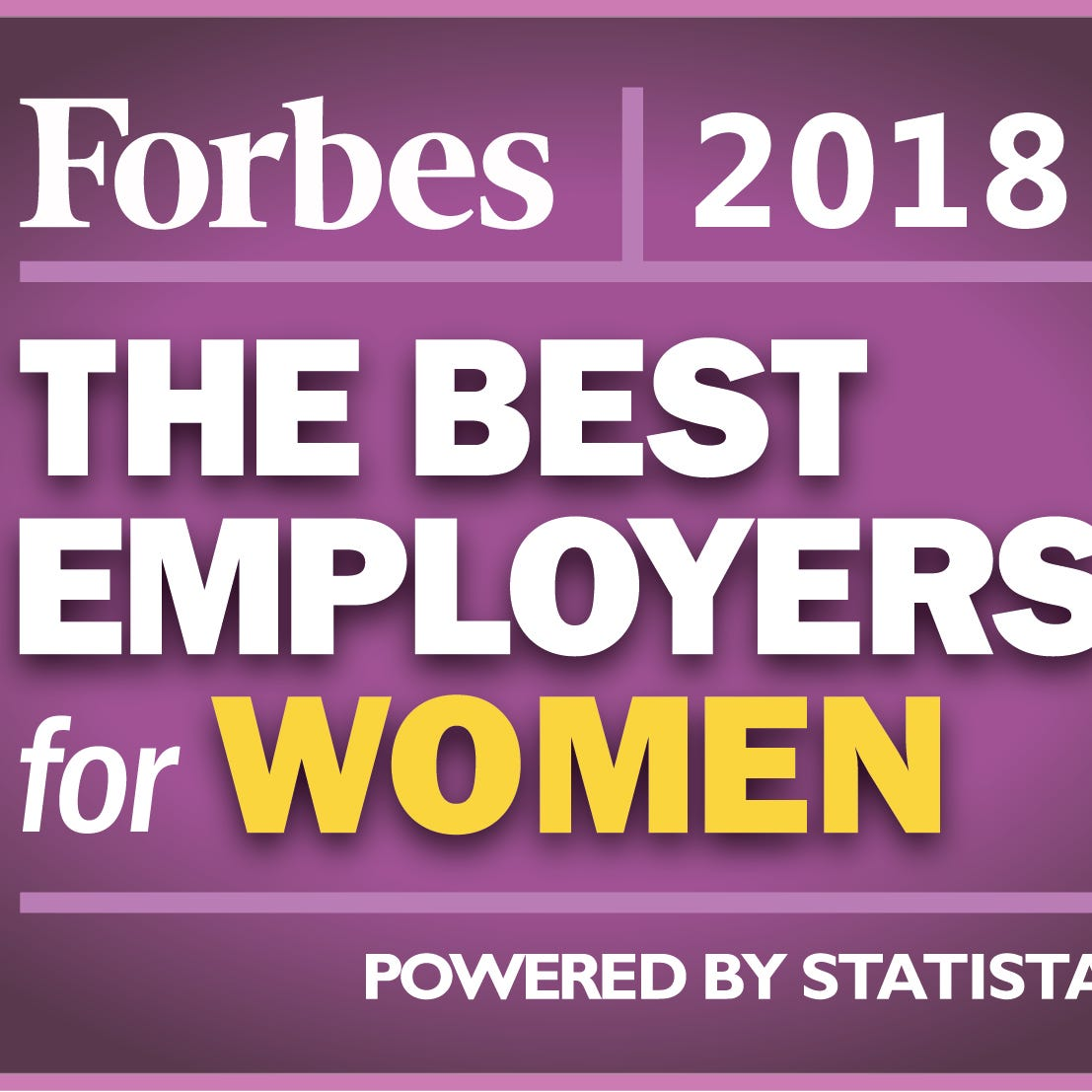 Forbes: Sentry Insurance one of best employers for women