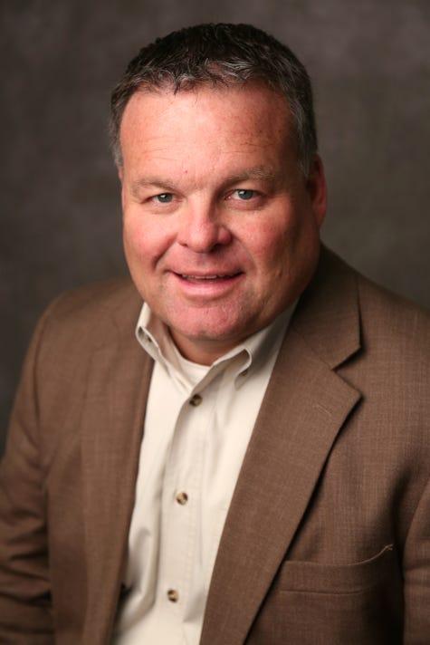 Scott Glinski Official