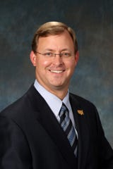 Paul Lux is the Okaloosa County Elections Supervisor and President of the statewide association for supervisors