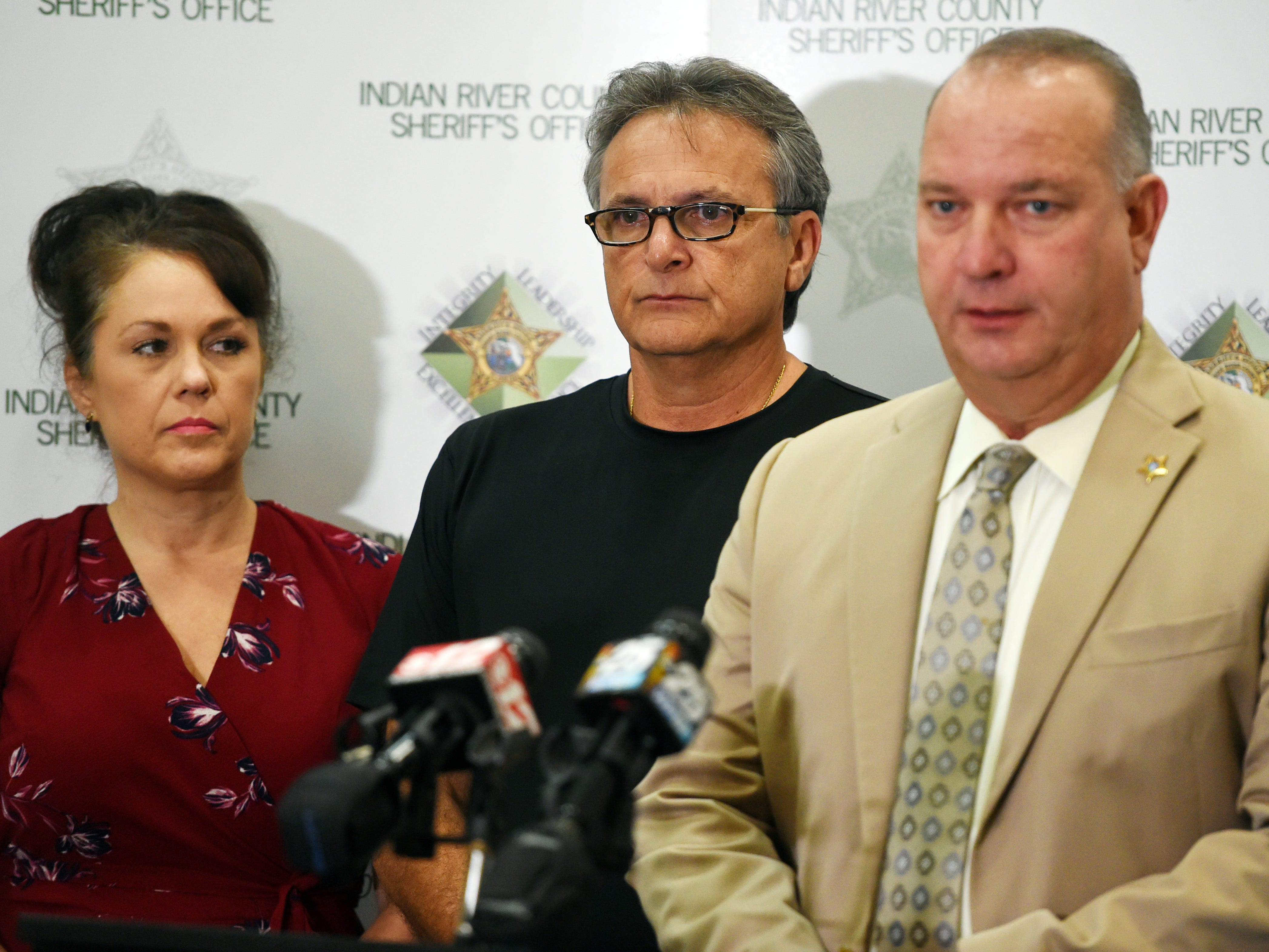 The family of Susy Tomassi is pleading to the public for information concerning her disappearance on March 16 from the family restaurant, the Quilted Giraffe. Tomassi, 73, who suffers from dementia, was last seen on security cameras in the South Vero Square plaza. The family is offering a $15,000 reward for her safe return. Anyone who has information concerning Tomassi's disappearance is encourage to contact the Indian River County Sheriff's Office.